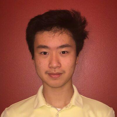 Harry Wang