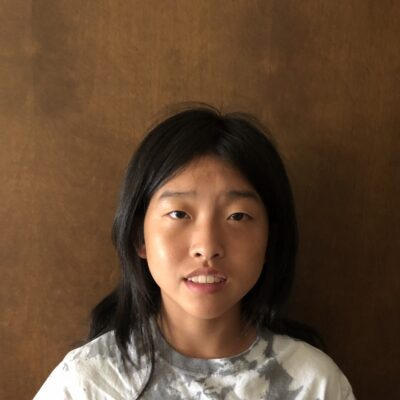 Hayley Chenfang