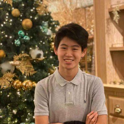 Teddy Shi